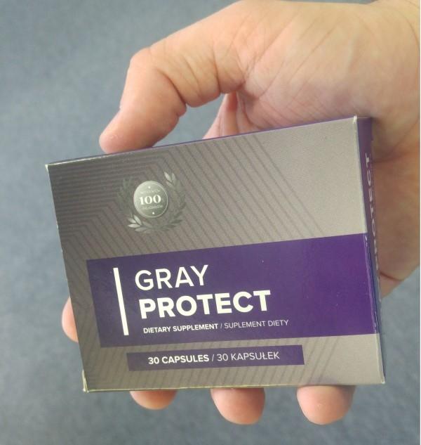 gray protect odsiwiacz