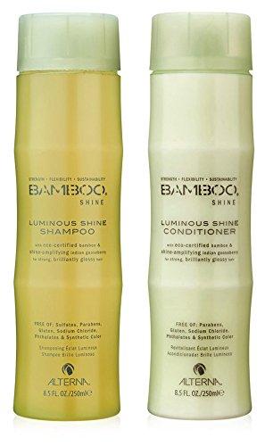 Alterna Bamboo Shine – opinie, recenzja, przestroga