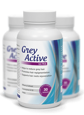 Grey Active Ultra opinie