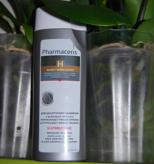 Pharmaceris h stimutone opinie po drogiej kuracji