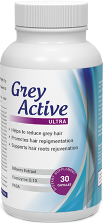 Gray Active