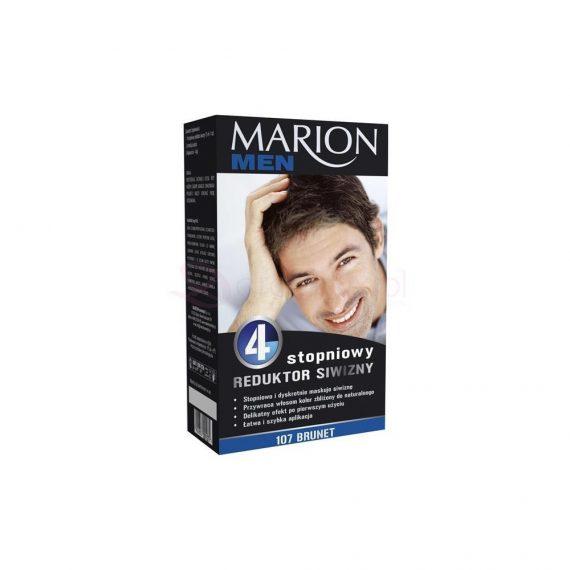 Marion reduktor siwizny – opinie moje i dlaczego lekarz zalecił mi coś innego